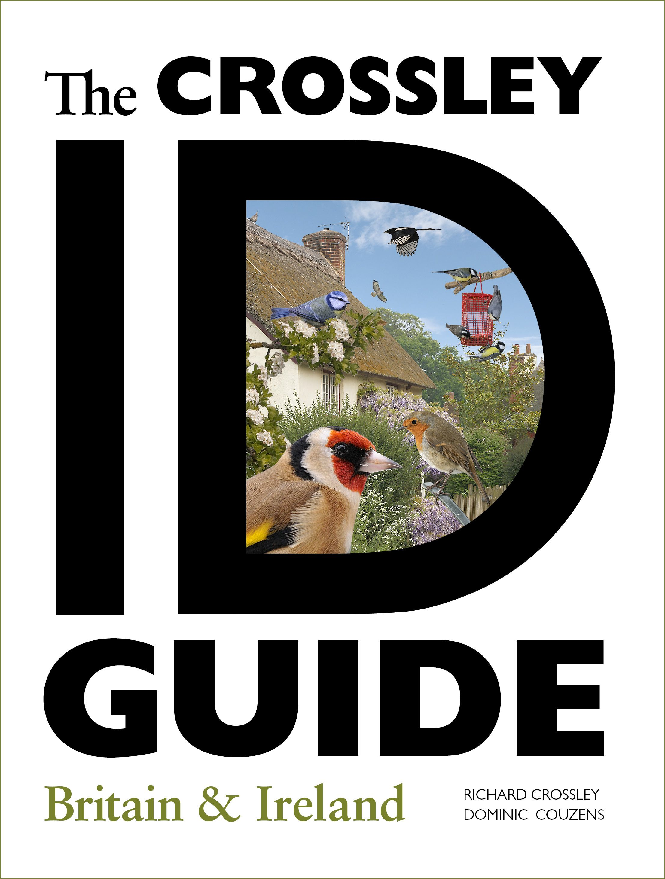 The Crossley ID Guide: Britain and Ireland