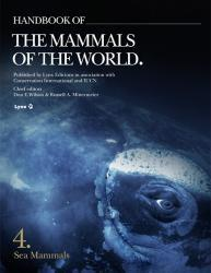 Handbook of The Mammals of the World, Volume 4 - Sea Mammals